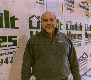New Unibilt Owner Feels Confident About Future for Modular Home Industry