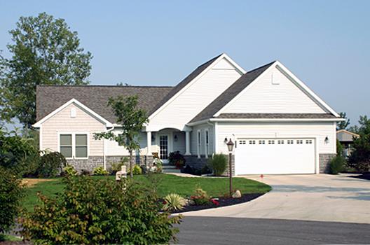 Unibilt Custom Homes Get Started Floor Plans
